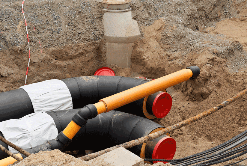 Sewer Rehabilitations Telford
