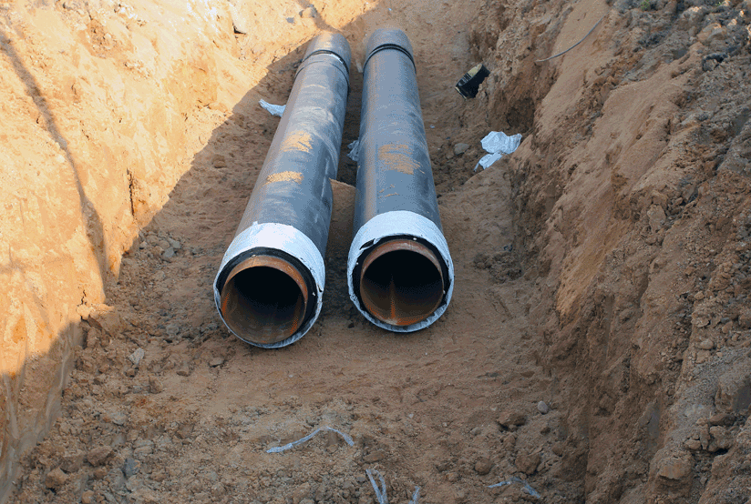 Sewer Relining Telford